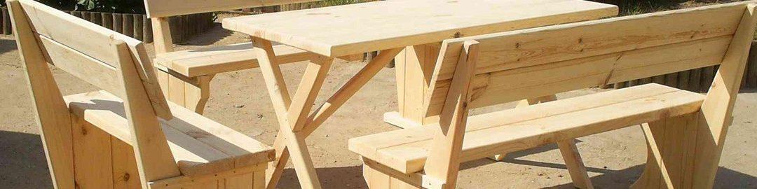 Купить столы из дерева в Полтаве