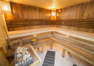lipa yasen sauna