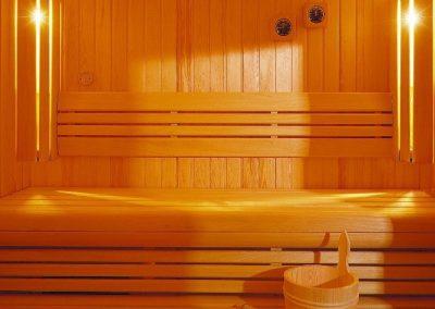 sauna iz lipu