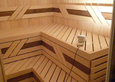 sauna lipa vstavka termo