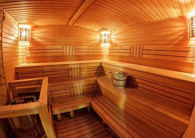 sauna lipovaya