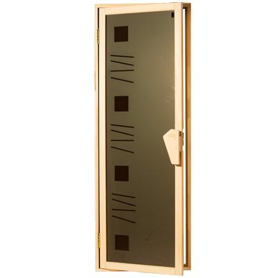 Двери для бани и сауны Альфа-Арт