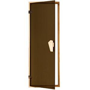 Двери для бани и сауны Briz