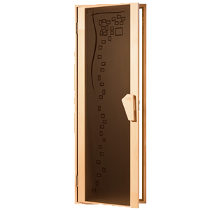Двери для бани и сауны Comfort