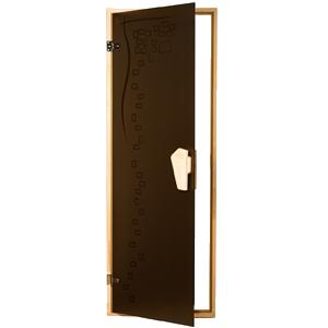 Двери для бани и сауны Graphic