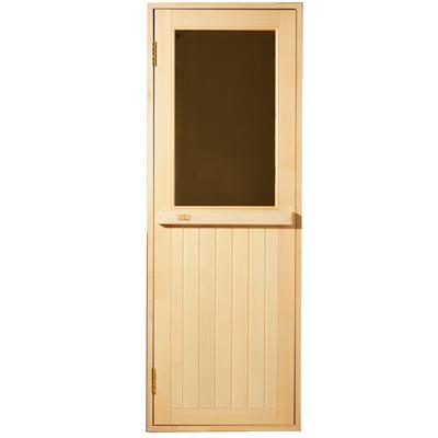 Двери для бани и сауны Max