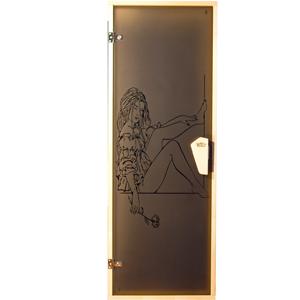 Двери для бани и сауны Мечта