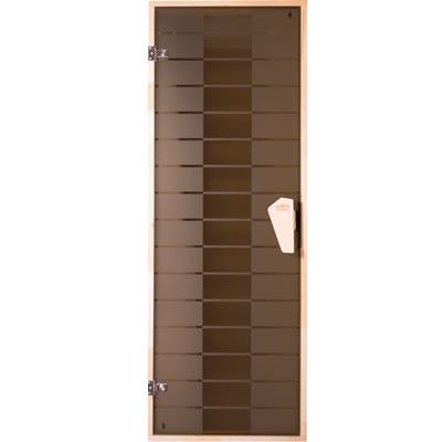 Двери для бани и сауны Plaza