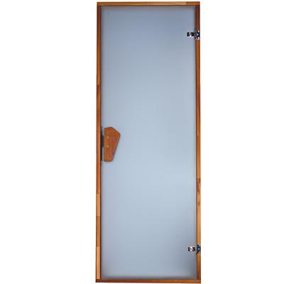 Двери для бани и сауны Сезам Sateen