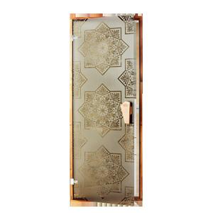 Двери для бани и сауны Сезам