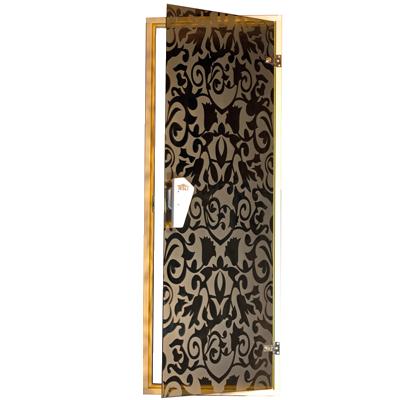 Двери для бани и сауны Царские