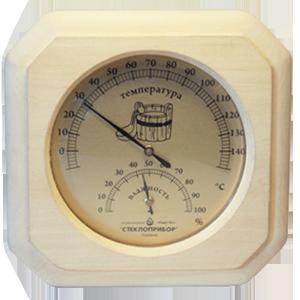 Термогидрометр 1