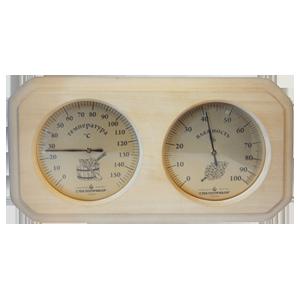 Термогидрометр 2