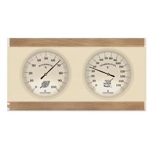 Термогидрометр 4