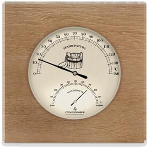 Термогидрометр 6