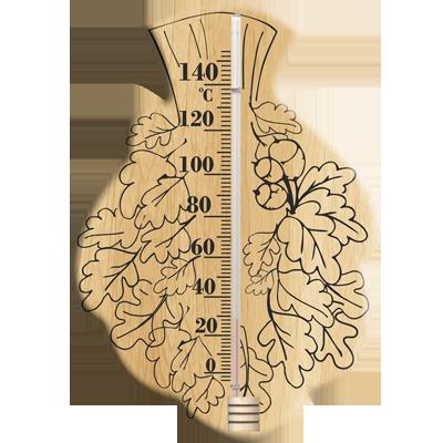 Termometr Dub2 - Термометр дуб