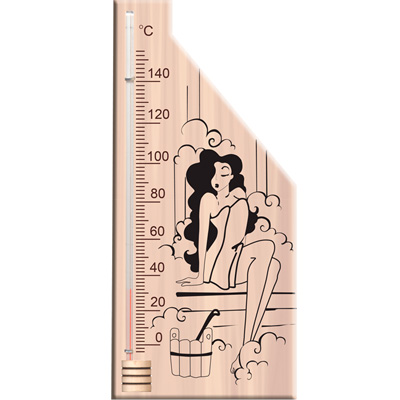 Термометр ТС5
