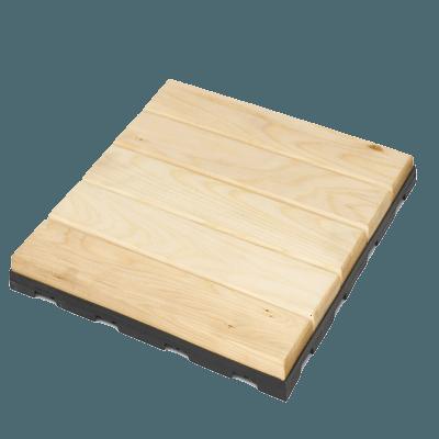Трапік для пола саун бань
