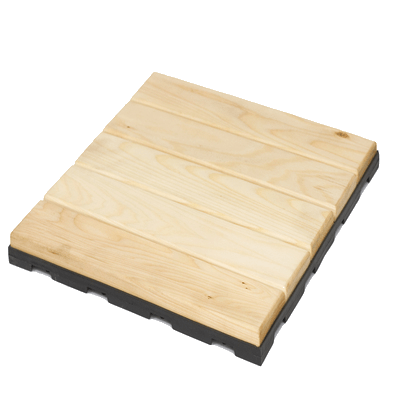Трапик для пола саун бань
