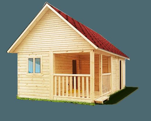 primary house large - Бани под ключ