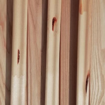Угол внутренний сосна 35 руст
