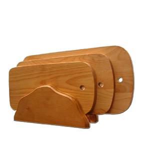 Дерев'янний кухонний інвентар